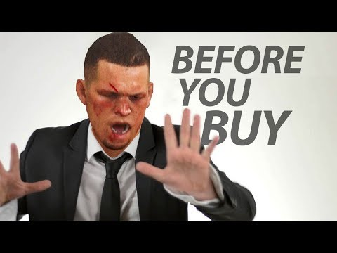 UFC 3 - Before You Buy