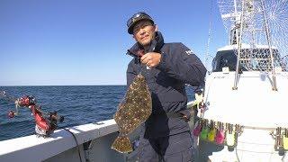 多様性に満ちた福井県・越前・三国沖。潮流に恵まれたエリアは様々な魚が獲れる豊穣のフィールドだ。 この海に操業する「シーライオン」は、...
