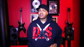 DJ Paul talks about the Dangerus Skandulus Store