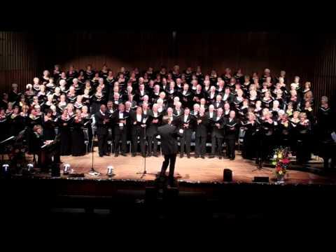 Sea Notes Choral Society  Feelin Groovy  The 59th Street Bridge Song