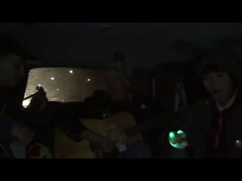 THE LEMONS - LIVE @ BUMMEROO 2015