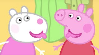 Peppa Pig en Español Episodios completos 🎁 Peppa Pig 👻 Dibujos Animados