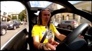 Наши тесты - Renault Twizy