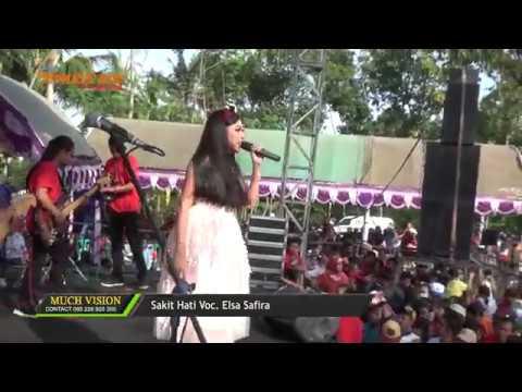 Sakit Hati Voc  Elsa Safira MONATA THE KALIBER TEAM Bancak Gunungwungkal Pati 2018