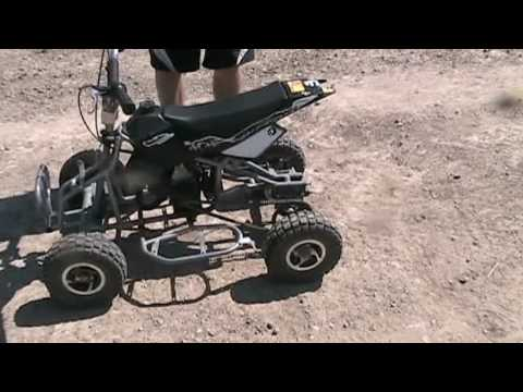 49cc mini quad  R