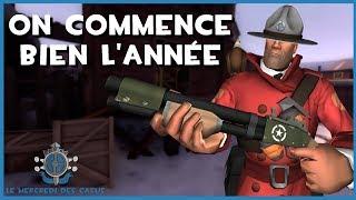 [TF2][FR] On Commence Bien L' Annee (LMDC #41)