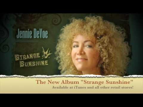 Jennie DeVoe, Butterfly (New Single)