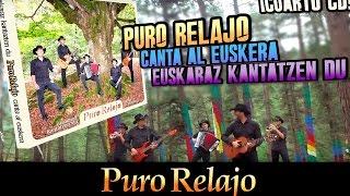 Video Paseo por el CD de Puro Relajo: 'Puro Relajo canta al euskera' HD download MP3, 3GP, MP4, WEBM, AVI, FLV Agustus 2018