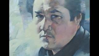 Мұқағали Мақатаев - Сезім (Шын ғашықпын сол адамға) / Mukagali Makataev