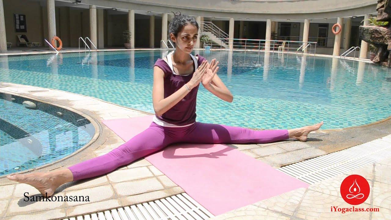 i yoga class.com