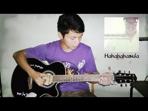 Hahahahasula - Kurt Fick Ft. Paola Sandiego - Cover By Mark Paul Casimiro (Fingerstyle Guitar)