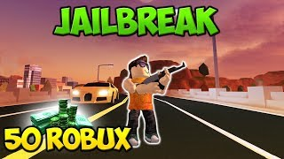 [ROBLOX] WIN FREE ROBUX IN MY LOTTERY EVERY 10 MIN IN JAILBREAK