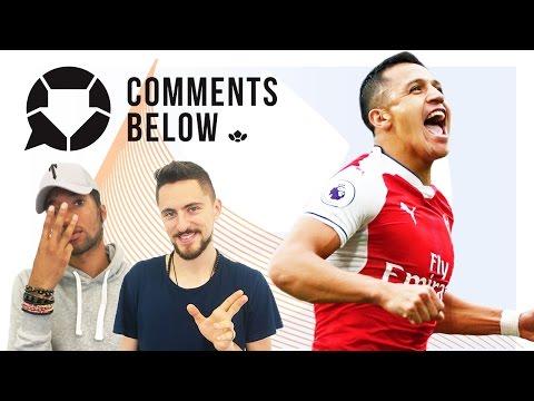 Sanchez Tears Chelsea Apart   Comments Below