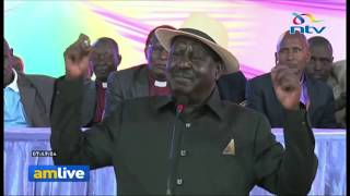 Raila is among top 10 rich Kenyans, DP Ruto is not one of them - Khalwale || AM Live