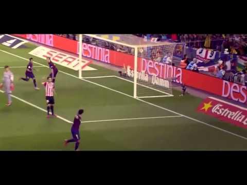 FC Barcelona, Triplete 2014-2015.