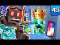 Minecraft The Deep End SMP Episode 45: Sparkly Pants