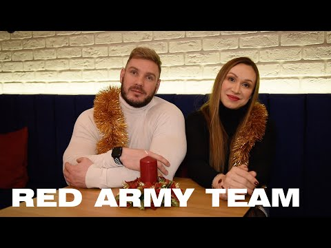Red Army Team