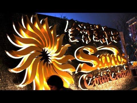 Casino Stocks Lifted By Las Vegas Sands Upgrade