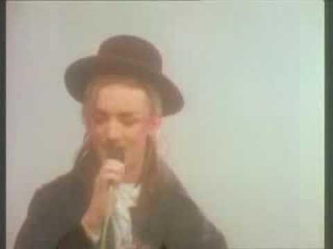 Culture Club & Boy George vs. George Michael - Time (Outside)