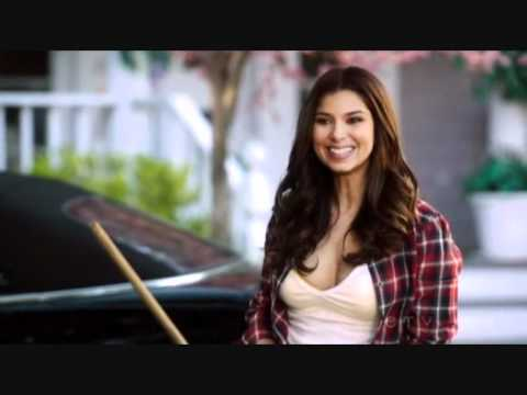 Roselyn Sanchez in Desperate Housewives Serie Finale