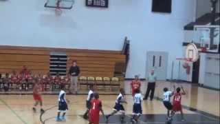 Homewood Small Fry Chicago Heights Highlights
