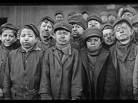 Libertarian Caller: Minimum Wage, Child Labor Laws Fault of Freedom-Hating Americans!