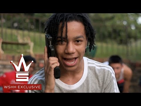 YBN Nahmir Rubbin Off The Paint Prod  Izak WSHH Exclusive   Music
