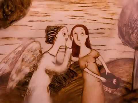 Мультфильм рождество 1996