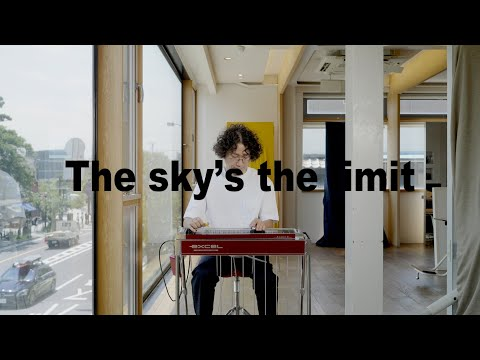 PHONO TONES 「The sky's the limit」 Official Music Video