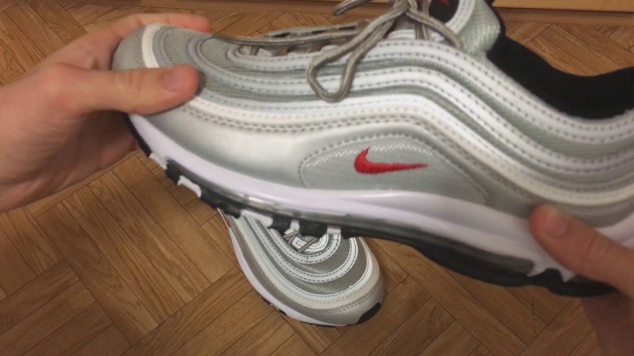 reputable site db396 ef590 AIR MAX 97 IOFFER 34