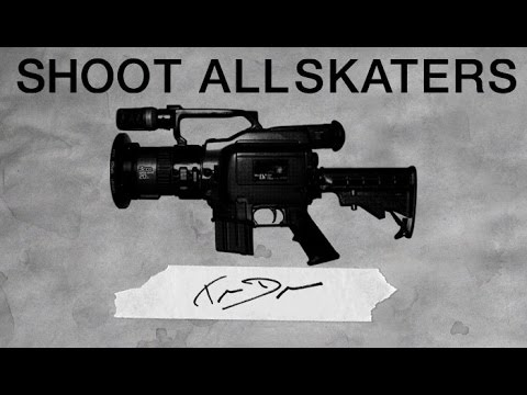 Shoot All Skaters - Tim Dowling