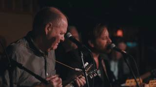 Dan Auerbach - Stand By Girl [Live from the Station Inn]