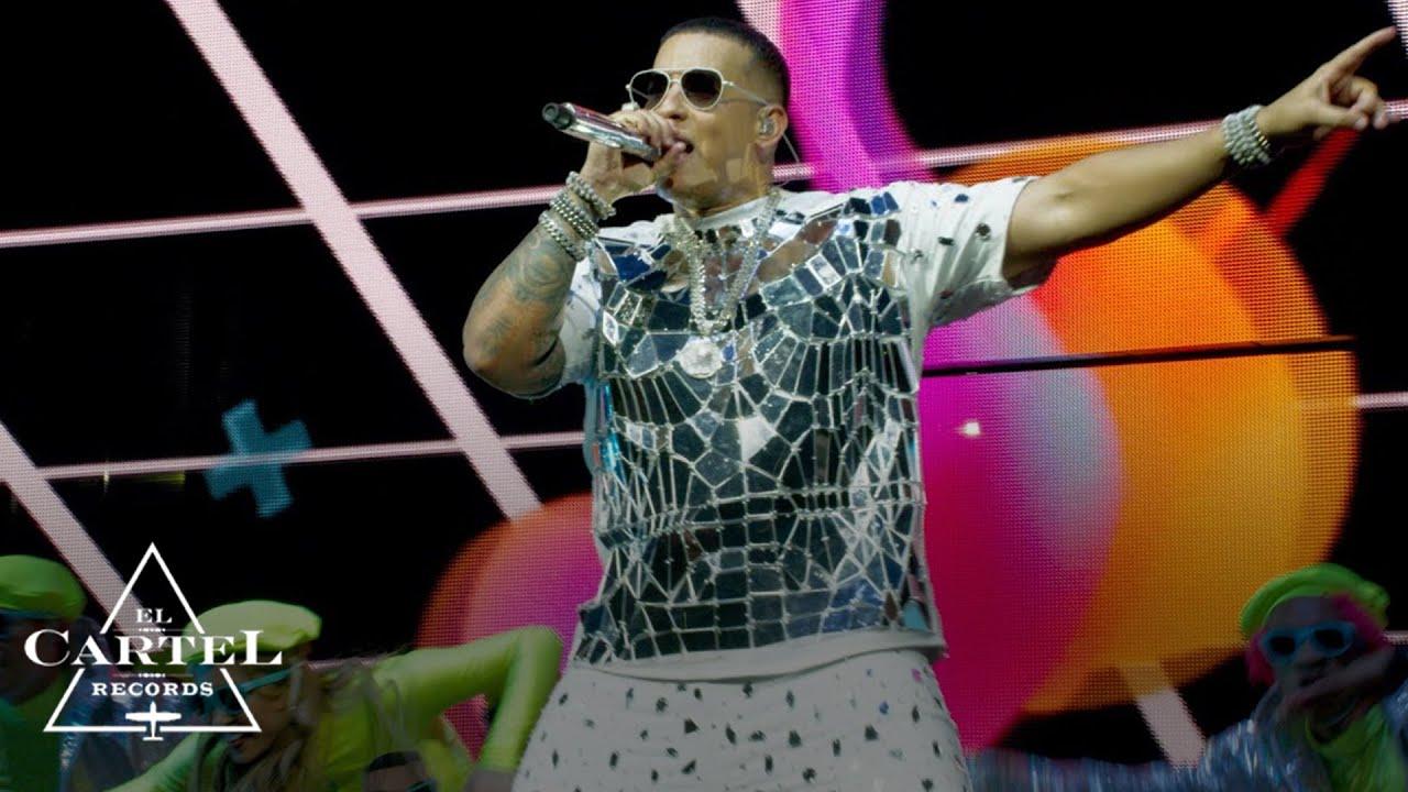 Daddy Yankee  2K20 Live Parte 3