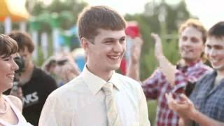 Александр Аулов ведущий свадьбы
