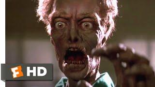 Lifeforce (1985) - Explosive Zombies Scene (4/10) | Movieclips