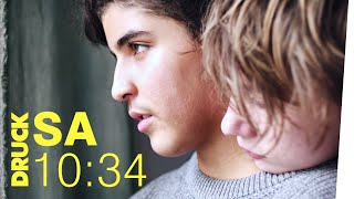 Davids Geheimnis 🏳️🌈 - DRUCK - 134