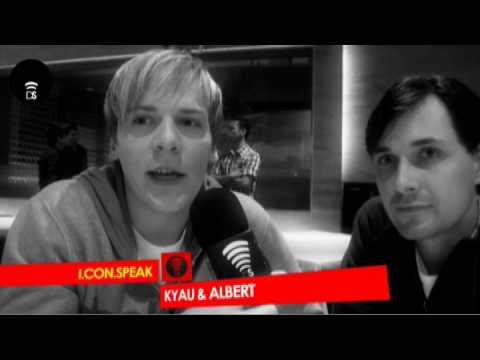 i.con.speak : KYAU & ALBERT (2009)