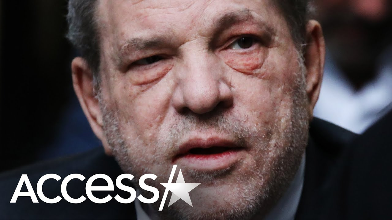 Harvey Weinstein Found Guilty Of Third-Degree Rape And First Degree Criminal Sexual Act