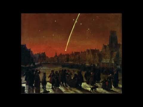Recent Comets Have You in a Coma – Time To Wake Up