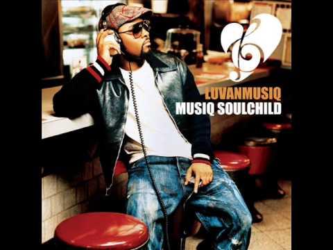 Musiq Soulchild - Ooh Baby Baby