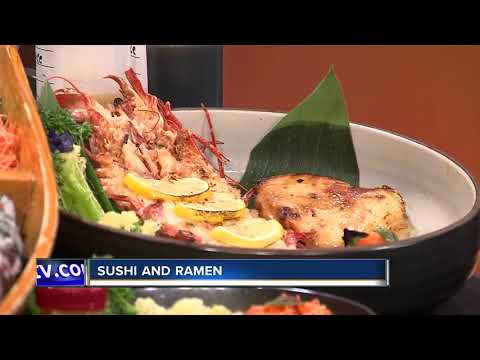 Ganzo Sushi Open For Business In Delray Beach