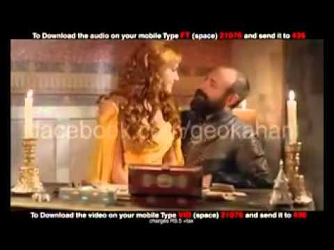 geo kahani ost by rahat fateh