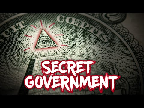 We Explain The New World Order Conspiracy Theory
