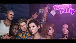 House Party All Items 2019 screenshot 1