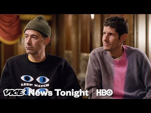 Beastie Boys Explain Why They're Different Than Brett Kavanaugh (HBO)