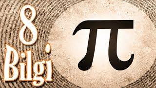 Pi Sayısı Hakkında Bilmediğiniz 8 Bilgi
