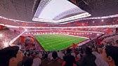 Master Plan Jakarta International Stadium