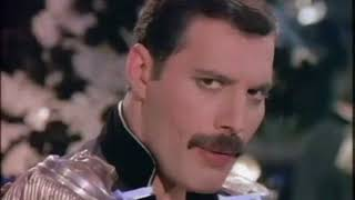 Freddie Mercury   Living On My Own Official Video