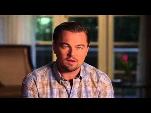THE WOLF OF WALL STREET, Trailer, Clip e Interviste a Leonardo DiCaprio e Martin Scorsese