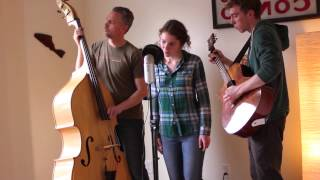 Sunrise (Norah Jones) - A cover by Eva Leach and family